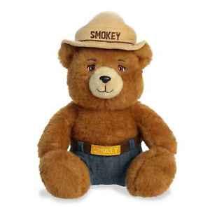 "Aurora - Smokey Bear - 10"" Smokey Bear"