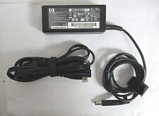 Genuine HP 463552-002 65W AC Adapter Charger