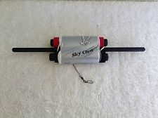 Shanti Kite Spools Sky Claw Stunt Handler And Winder Kite Flying New Pics