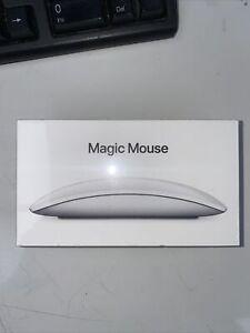 Apple Magic Mouse 2 (MLA02ZA/A) Mouse-BRAND NEW SEALED