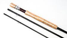 "Wychwood Light Line 10'6"" #6 3 piece carbon trout fly rod."