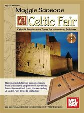 Celtic Fair (for hammered dulcimer)