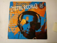 Total Recall 5 - Various Artists - Vinyl LP 1992
