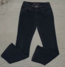 Silver Jeans Womens Blue Vintage Made in Canada Boot Cut Size 29