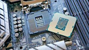 Mainboard Reparatur für neu Sockel 775 bis 1366  mit 1 jahre Garantie.
