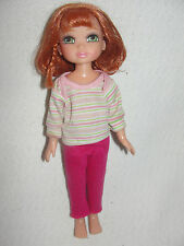 ALLY Doll 4 Ever Best Friends 2004  MGA  Red Hair Green Eyes Rare