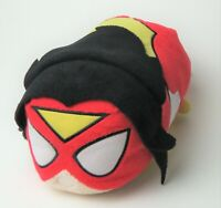 Disney Store Marvel SPIDER WOMAN TSUM TSUM Plush w/ Tag 11""