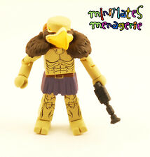 Thundercats Classic Minimates Series 2 Vultureman