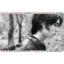 Wainwright,Rufus - Poses [Vinyl LP] - NEU