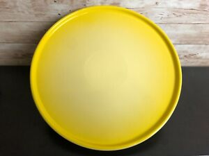 "LE CREUSET SOLEIL 12"" Soleil Cake Stand - NEW (Scratch)"