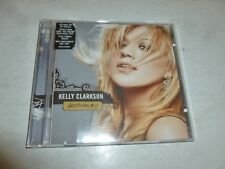 KELLY CLARKSON - Breakaway - 2005 UK 14-track CD album