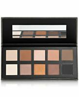 The Everyday Eyeshadow Palette 10 shades Macy's Beauty Collection NEW