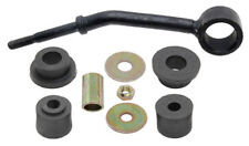 Suspension Stabilizer Bar Link-Extreme Front McQuay-Norris SL221