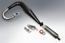LAMBRETTA EXPANSION PIPE EXHAUST SERIES 2, 3 & GP