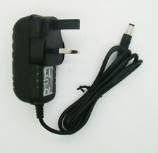 UK AC/DC 5V 2.5A Switching Power Supply adapter 100-240V AC/DC