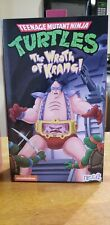 The Wrath of Krang! Target NECA Teenage Mutant Ninja Turtles TMNT NEW SEALED