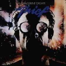 "TANGERINE DREAM ""THIEF"" CD NEW+"