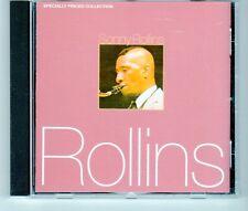 (HJ672) Sonny Rollins, Sonny Rollins - 2007 CD