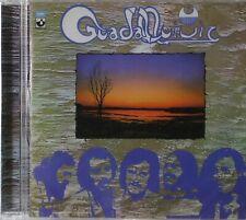 Guadalquivir-same  Spanish prog jazz fusion cd