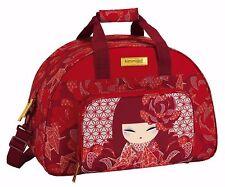 """KIMMIDOLL """"KAZUNA"""" Bolsa de deporte/ Bolso de viaje de 48 cm/Sport Bag 48 cm"""