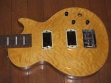 GrassRoots ESP Les Paul Bass rare useful EMS F/S*