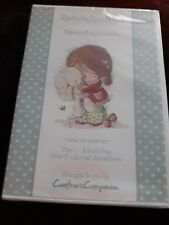 Clearout - Crafters Companion - Rachelle Anne Miller - Twin CD-ROM  - New
