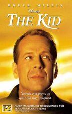 The Kid (DVD, 2003) BRUCE WILLIS  R4 PAL NEW FREE POST