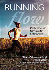 Running Flow by Mihaly Csikszentmihaly | Paperback Book | 9781492535720 | NEW