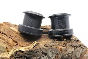 Okuma Custom Black CB-80 Ersatzspule Alu / Kunststoff NEW E Spule