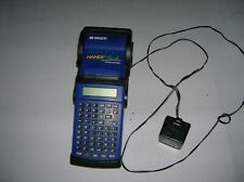 Brady Handimark Portable Label Maker S1