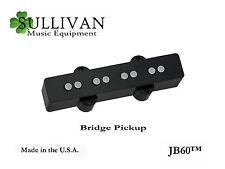 SME Custom Shop 60's Jazz Bass Bridge JB60