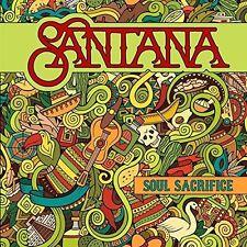 Santana IV - Soul Sacrifice [New Vinyl LP] Spain - Import
