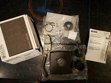 Delta T14064 Ashlyn Monitor 14 Series Single Function Pressure Matte Black