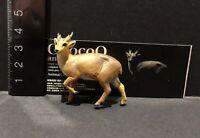 Kaiyodo Animatales Chocoq Choco Q Series 7 Hachijyo Island Deer Animal Figure