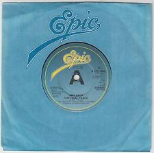 """JEFF BECK - The Final Peace - Rare & Deleted 1980 UK 2-track 7"""" vinyl single"""