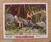 The World´s Greatest Athlete, 1972, Walt Disney Lobby Card, Buena Vista