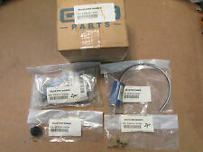 NEW Gillig 53-15830-000 Windshield Washer Kit W/ Knob Controller Valve Fitting