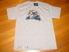 PITT PANTHERS   University  Pittsburgh T-Shirt NEW / TAG sz.... LARGE