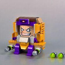 LEGO Modok Super Heroes Minifigure 76153 Avengers Marvel Helicarrier Missiles