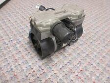 Gast Vacuum Pump 75r635 P101 H301x Twin Cylinder