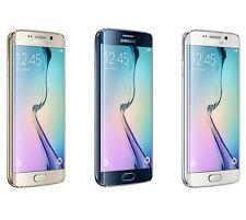 Samsung Galaxy S6 Edge G925V (Verizon) Unlocked Smartphone Cell Phone AT&T GSM