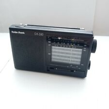 Radio Shack DX-350 12-Band Shortwave world Radio am fm lw sw 20-209a