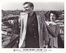 JUDY GARLAND JAMES MASON Original Vintage 1954 A STAR IS BORN Warner Bros. Photo