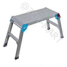 SILVERLINE pliable en aluminium Step-up plateforme 150 kg Capacité (640000) * Qualité *