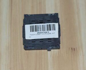 Foxconn LGA 2011-3 LGA2011 V3 CPU Socket with Tin Balls