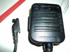 HEAVY DUTY Speaker Microphone ICOM F50V F60V F51V F70 F80 F30G F40G F31G F41G %