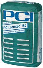 PCI Zemtec® 180 Fließestrich 25 kg direkt nutzbar als Verbundestrich von 15-80mm