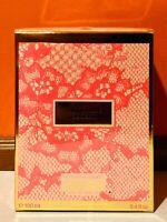 Victoria's Secret Crush Eau De Parfum Spray For Women 3.4 oz * New In The Box *