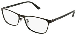 Gucci GG0133OJ Black 56/0/0 unisex Eyewear Frame