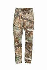 UNDER ARMOUR UA Realtree Edge Field Ops Hunting Pants Men's sz 32/32